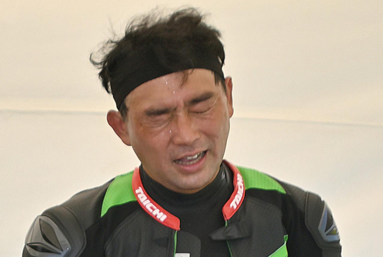 画像1: カワサキ Ninja ZX-25Rで楽しみながらレースデビュー!「Ninja Team Green Cup」突撃レポート
