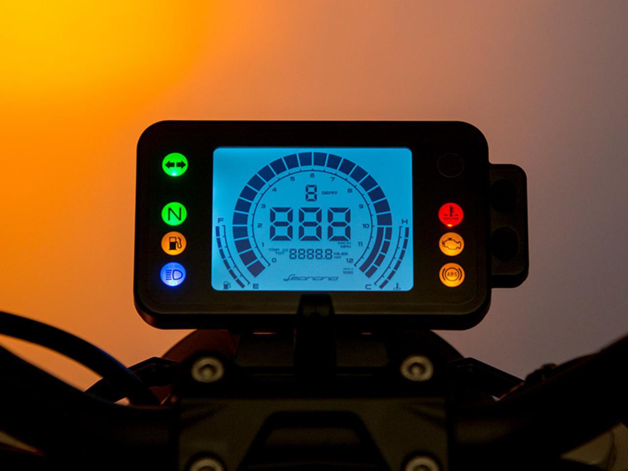 Images : 11番目の画像 - 【写真27枚】ベネリ「レオンチーノ250」 - webオートバイ
