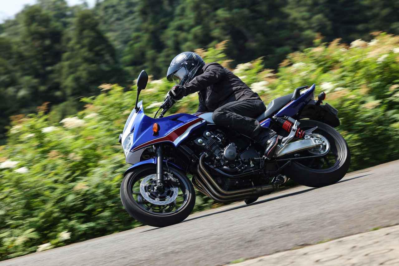 画像: 中村浩史が選ぶ2021年のナンバーワン・バイク - webオートバイ