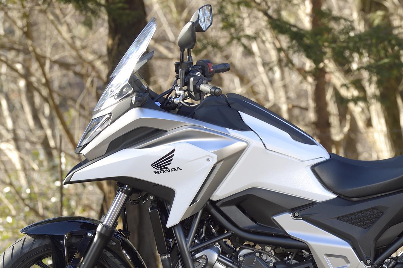 画像: 『アドベンチャーズ 2021』編集長・山口銀次郎が選ぶ2021年のナンバーワン・バイク - webオートバイ