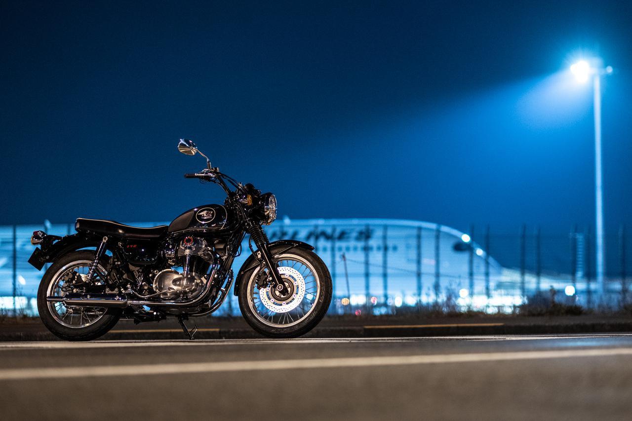 画像: 西野鉄兵が選ぶ2021年のナンバーワン・バイク - webオートバイ
