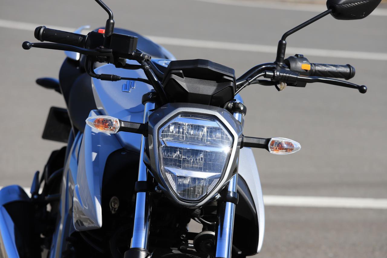 画像: 小松信夫が選ぶ2021年のナンバーワン・バイク - webオートバイ