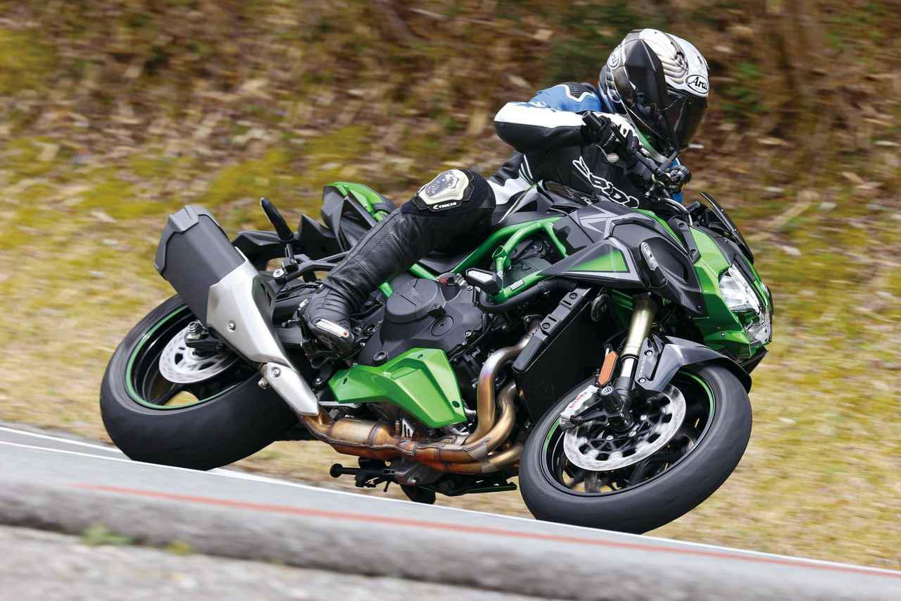 画像: 宮崎敬一郎が選ぶ2021年のナンバーワン・バイク- webオートバイ