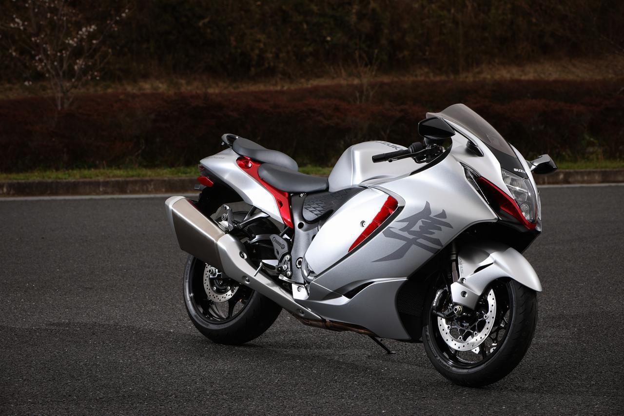 画像: 月刊『オートバイ』副編集長・松本正雅が選ぶ2021年のナンバーワン・バイク - webオートバイ