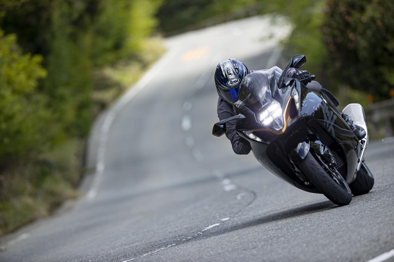 画像: 【乱入】北岡博樹が『スズキ限定』で選ぶ2021年のベストバイクはこの3台! - webオートバイ