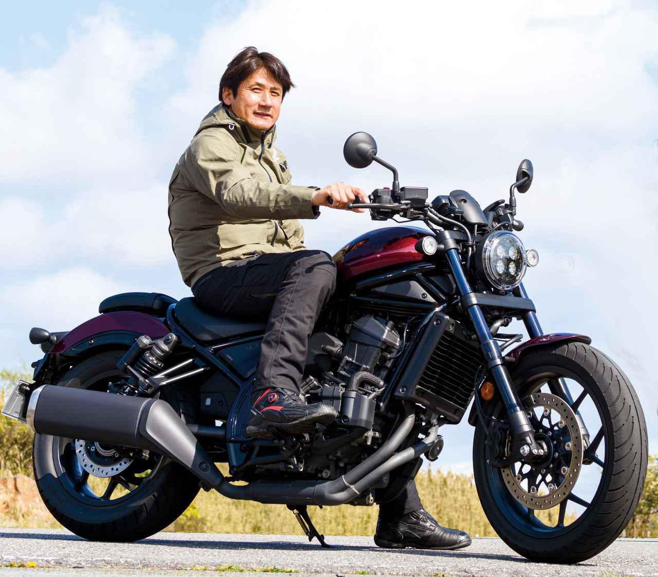 画像: 伊藤真一が選ぶ2021年のナンバーワン・バイク - webオートバイ