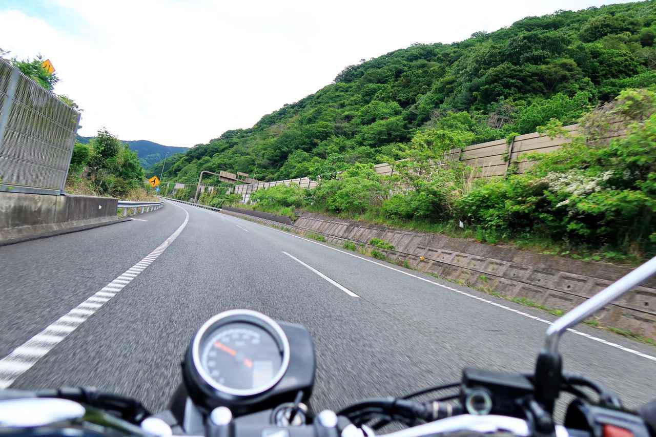 画像2: 日本を縮めることもなく広げることもない、等身大の旅へ