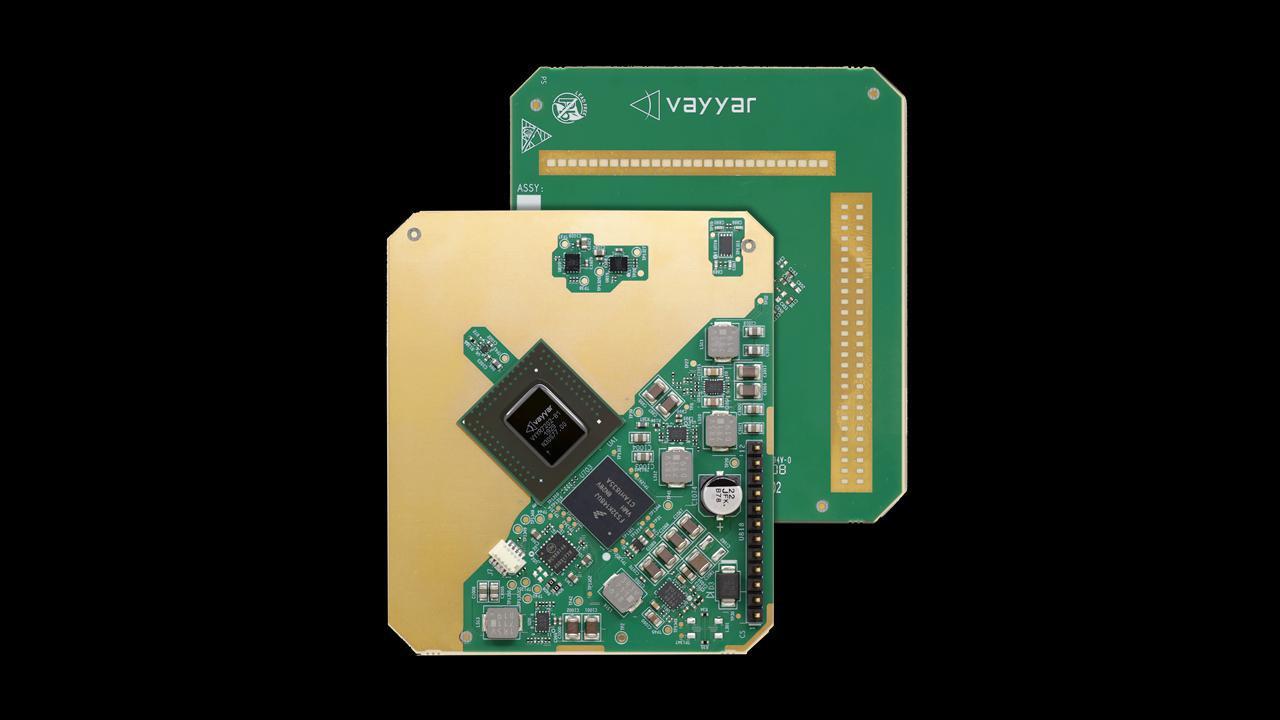 画像1: PFFがARASに向けた新型センサー技術を開発