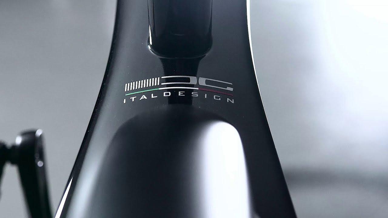 画像: Italdesign & Ducati - Urban-E www.youtube.com