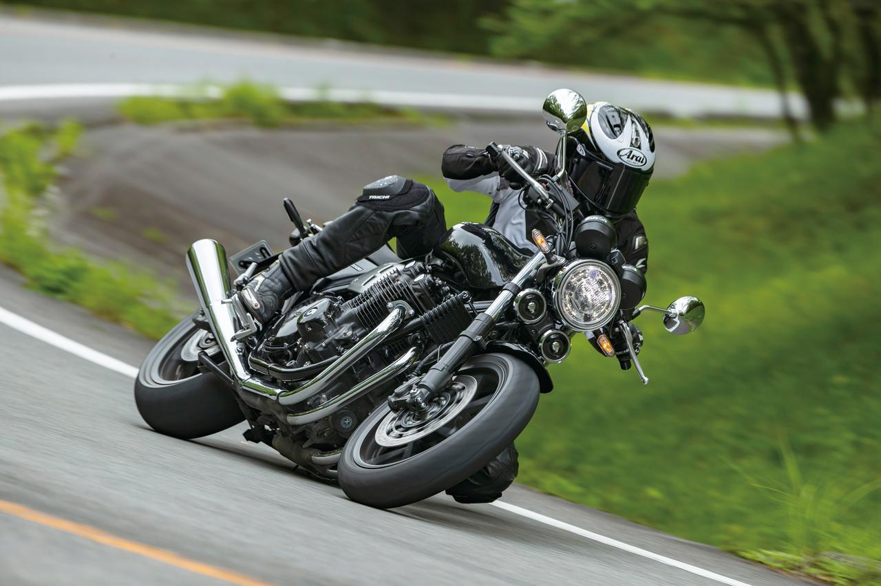 画像: 【インプレ】ホンダ「CB1100RS」 - webオートバイ
