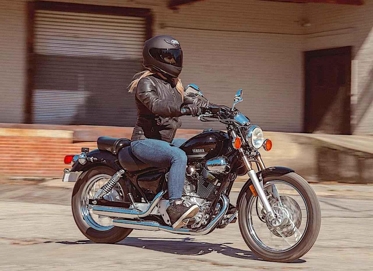 画像: ヤマハ製アメリカンの歴史は本場米国でいまも続く!「Vスター250」 - webオートバイ