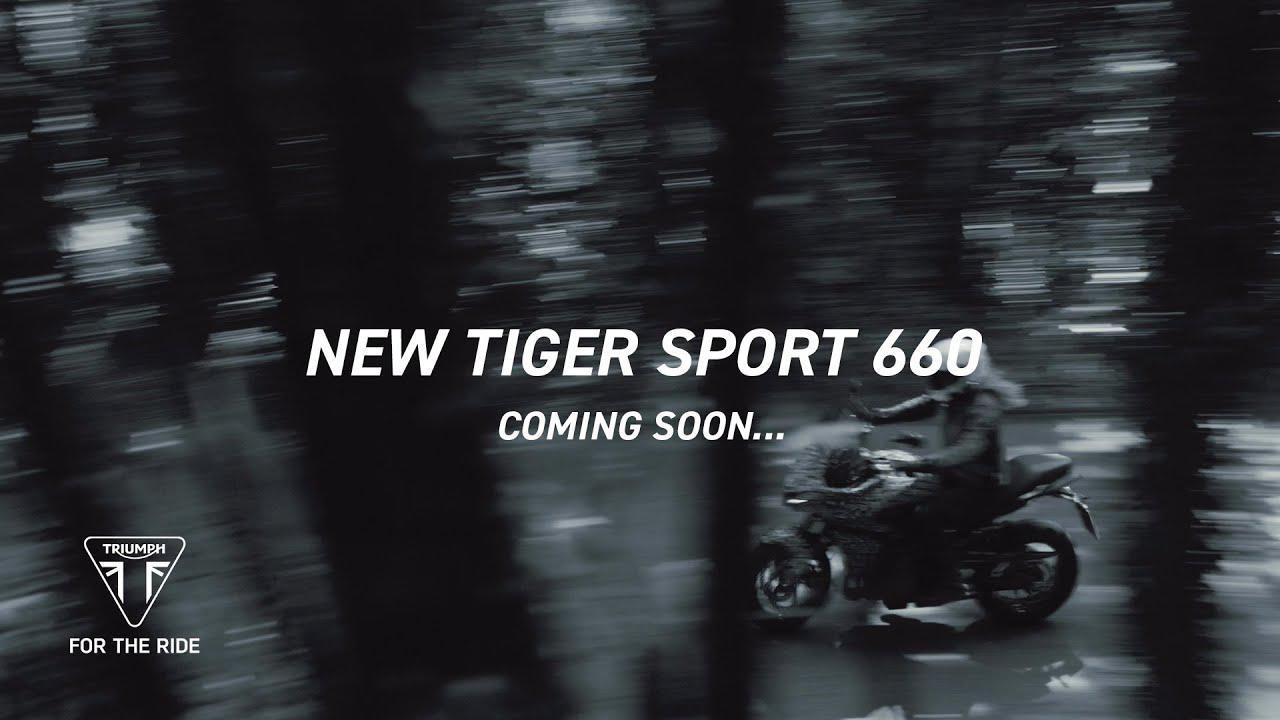 画像: 【動画】Final testing of an exciting new addition to the Tiger family www.youtube.com