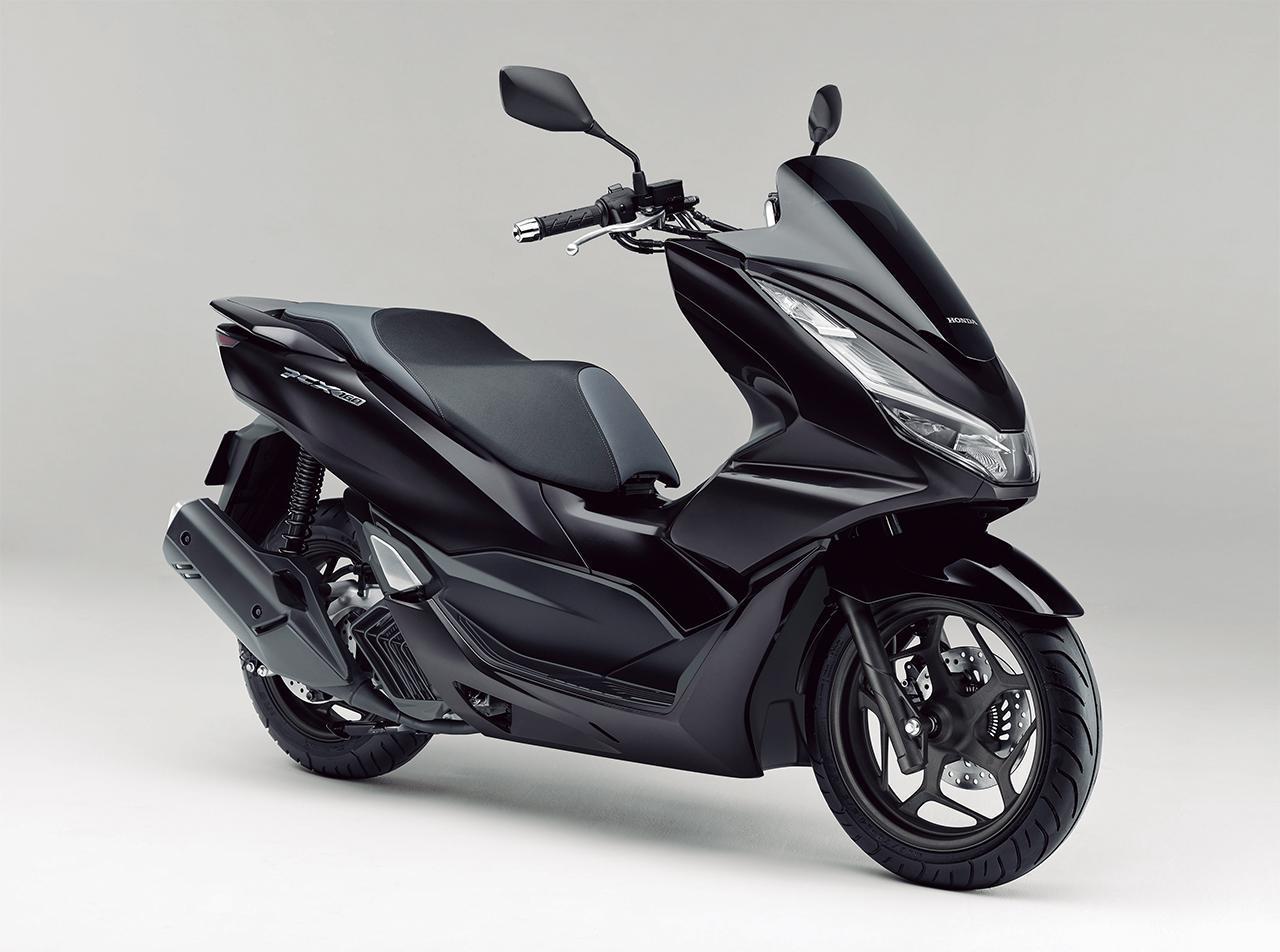 画像3: ホンダ「PCX160」【1分で読める 2021年に新車で購入可能な150ccバイク紹介】