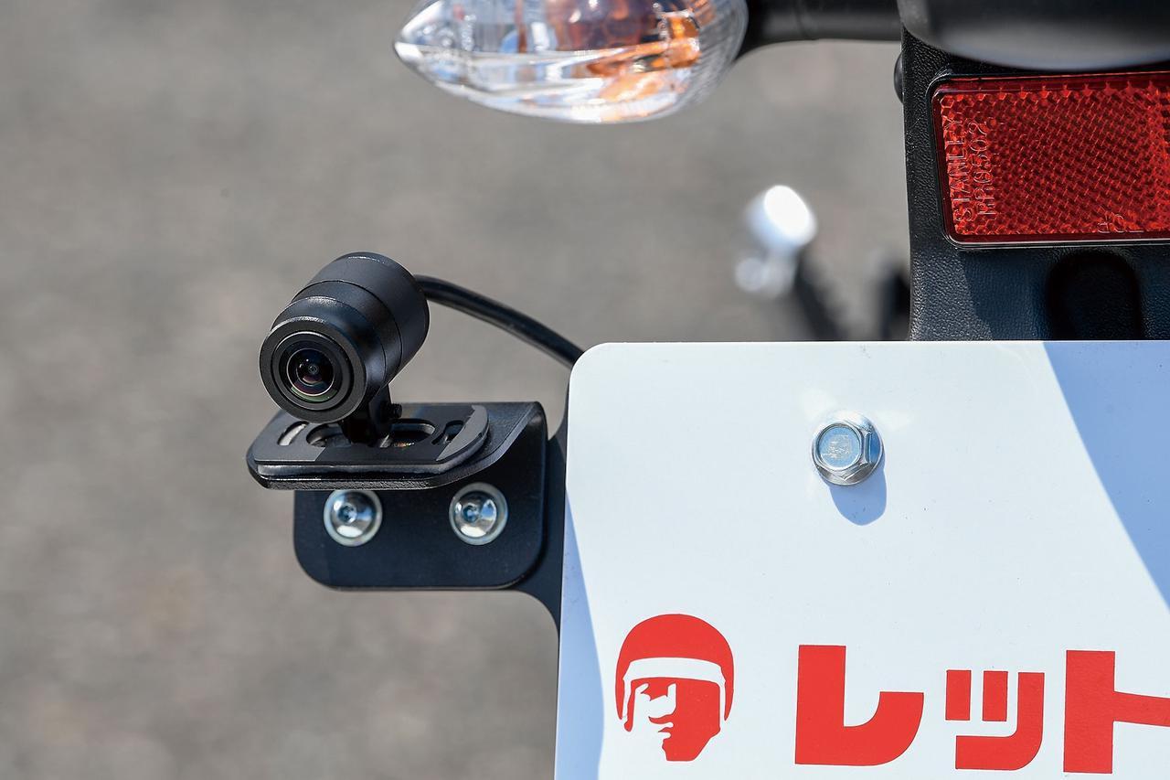 画像2: レッドバロン会員限定販売! 高機能ドラレコ「ONESドライブレコーダー」登場