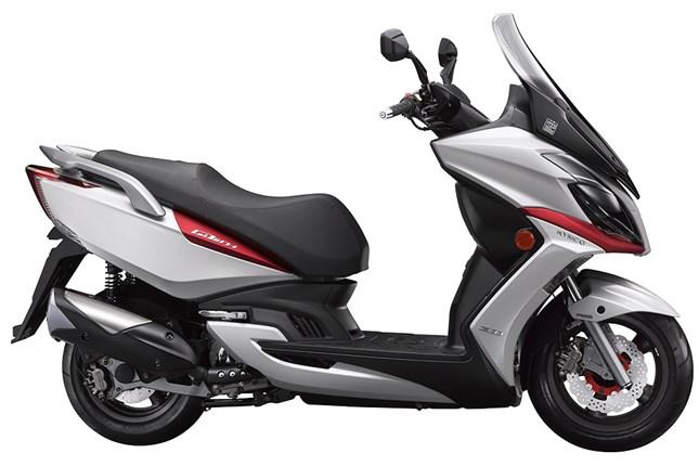 画像1: キムコ 「Gディンク250i」【1分で読める 2021年に新車で購入可能な250ccバイク紹介】