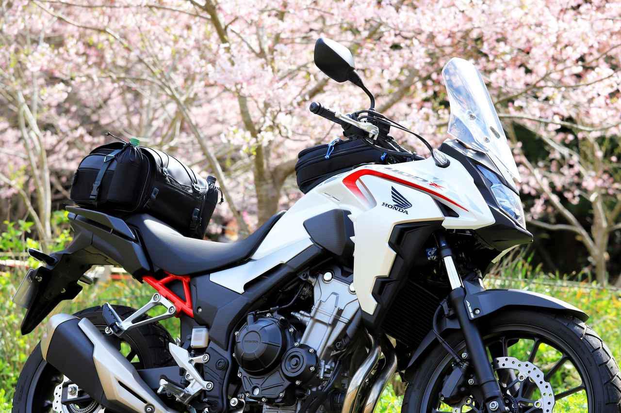 画像: 日帰りツーリングに必要な持ち物とおすすめのバッグとは? - webオートバイ