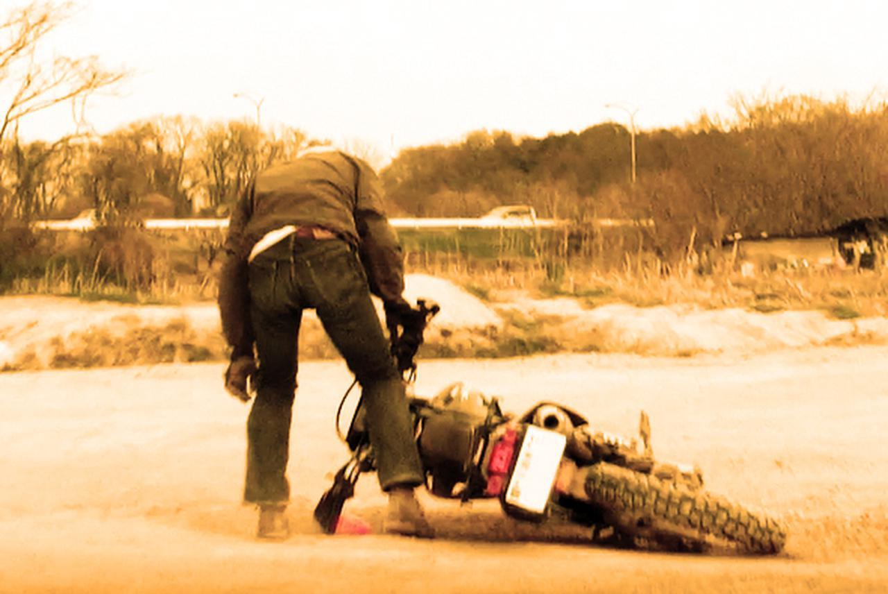 画像: 初心者ライダーにありがちな失敗 10選|経験不要、知識だけで未然に防げるバイク・ツーリングのトラブル - webオートバイ