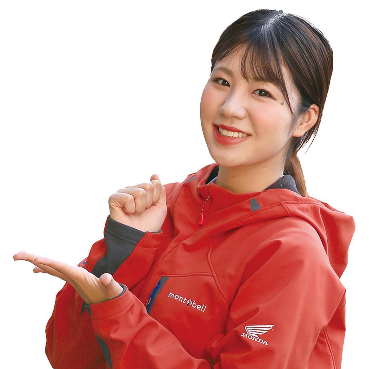 画像1: 札幌にできた新しいホンダドリーム「Honda Dreem 札幌西」の魅力とは?【梅本まどかのドリームクエスト2】