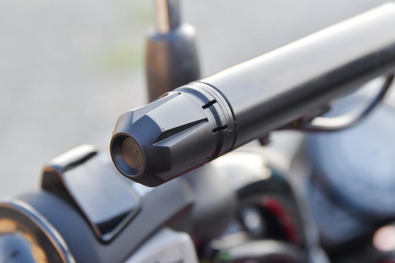 画像6: これからのUSB充電はTYPE-C PDに決まり!PD充電対応のバイク用アイテムをチェックチェック。〈若林浩志のスーパー・カブカブ・ダイアリーズ Vol.96〉