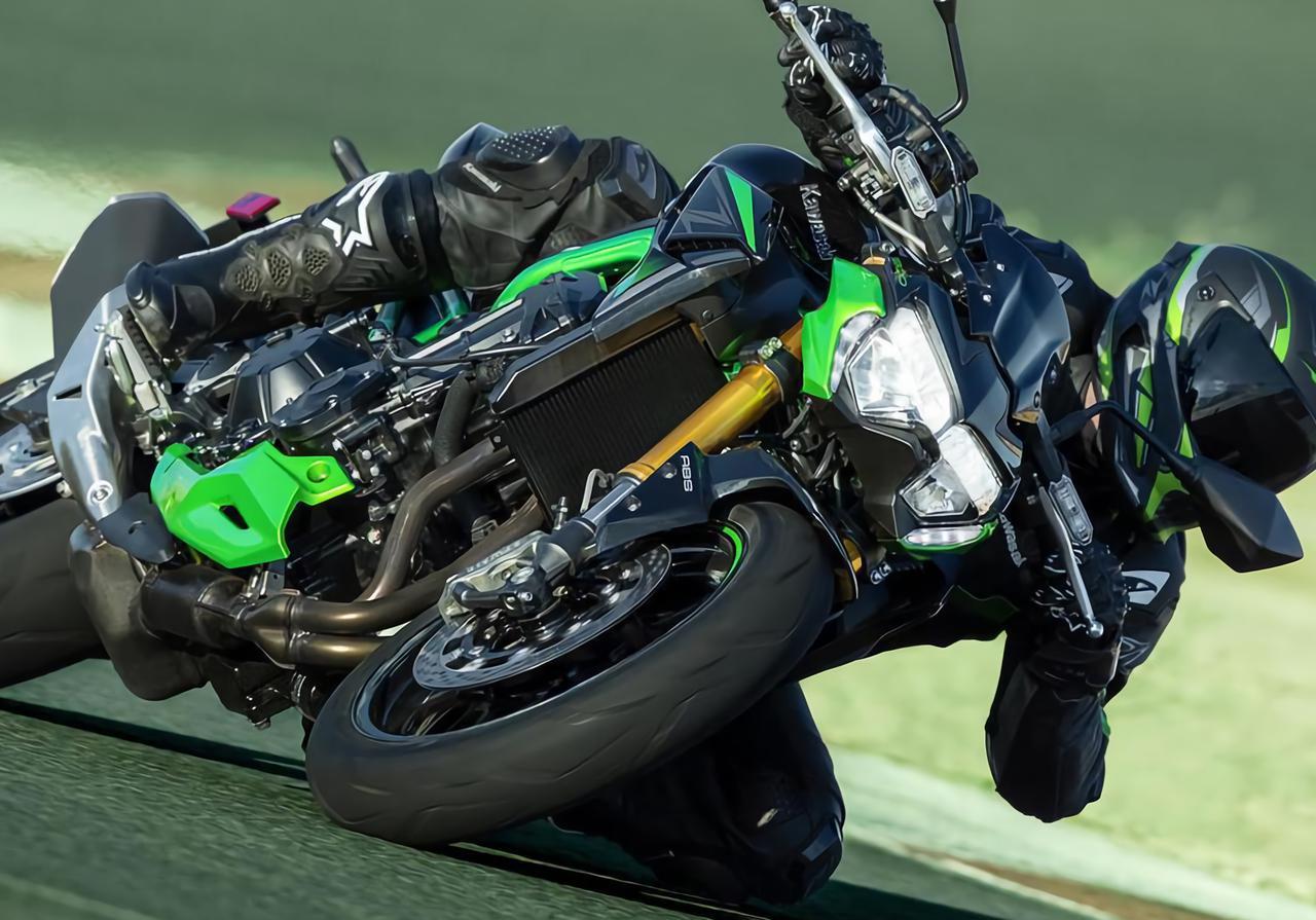 画像: カワサキ「Z900 SE」の情報はこちら - webオートバイ