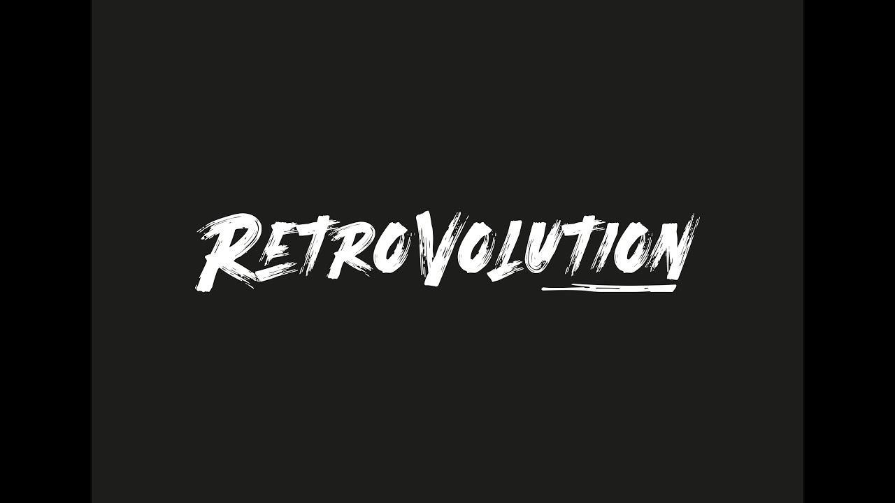 画像: 【第3弾】RETROVOLUTION - The wait is nearly over www.youtube.com