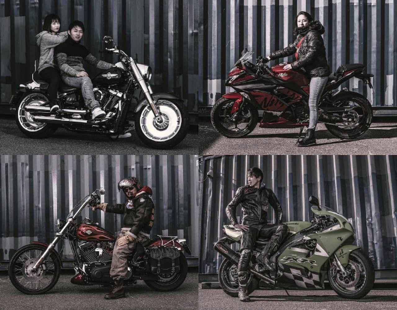 画像3: 東北最大のバイクイベント「第1回 バーカーズパラダイス 蔵王 ふりふり Week」が開催|イベント会場内でRIDE集会も開催します!
