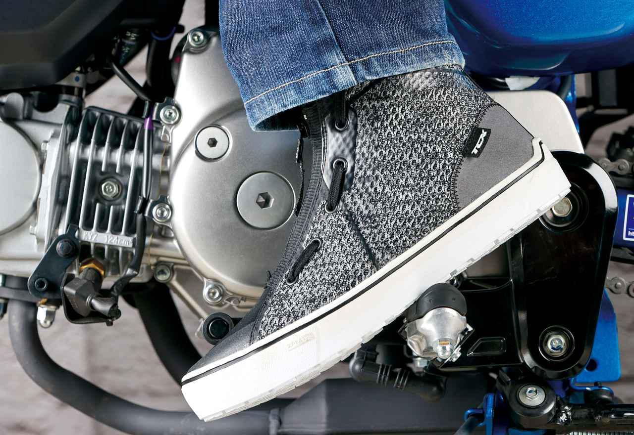 画像: 【2021年注目のライディングシューズ】「TCX」製品が12種類も日本上陸 - webオートバイ