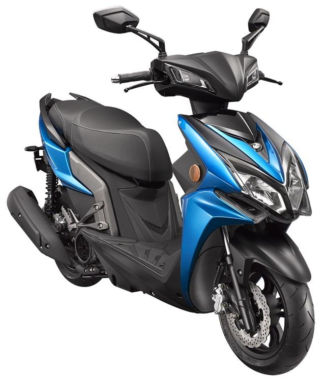 画像1: キムコ 「レーシング S 150」【1分で読める 2021年に新車で購入可能な150ccバイク紹介】