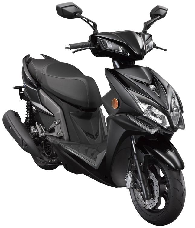 画像2: キムコ 「レーシング S 150」【1分で読める 2021年に新車で購入可能な150ccバイク紹介】