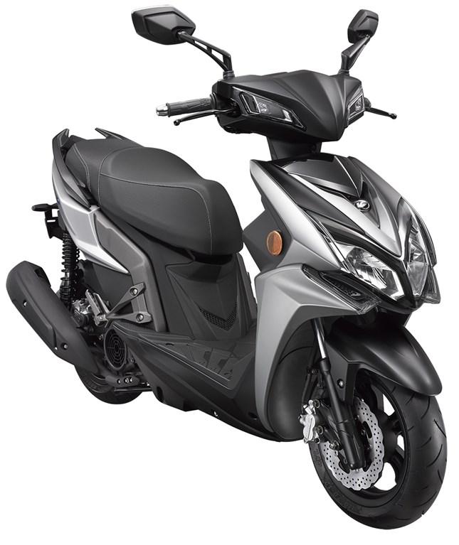 画像3: キムコ 「レーシング S 150」【1分で読める 2021年に新車で購入可能な150ccバイク紹介】