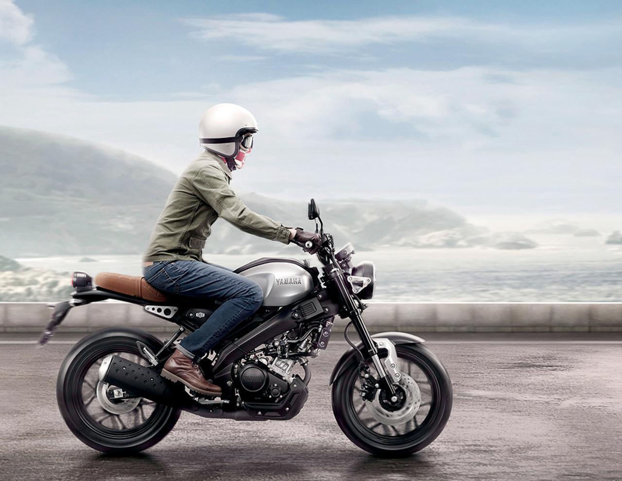 画像: 海外ではヤマハ「XSR155」も発売中 - webオートバイ