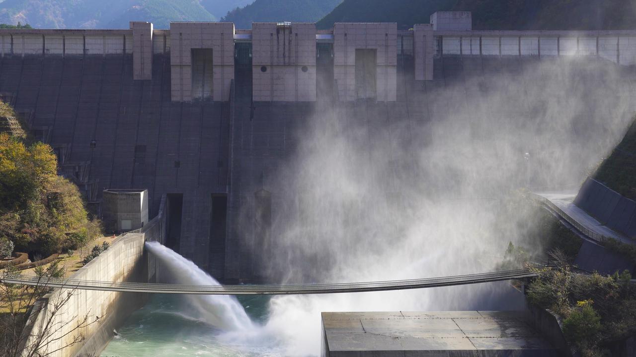 画像3: 鉄道ファンに人気の大井川上流部はツーリングライダーにもおすすめ