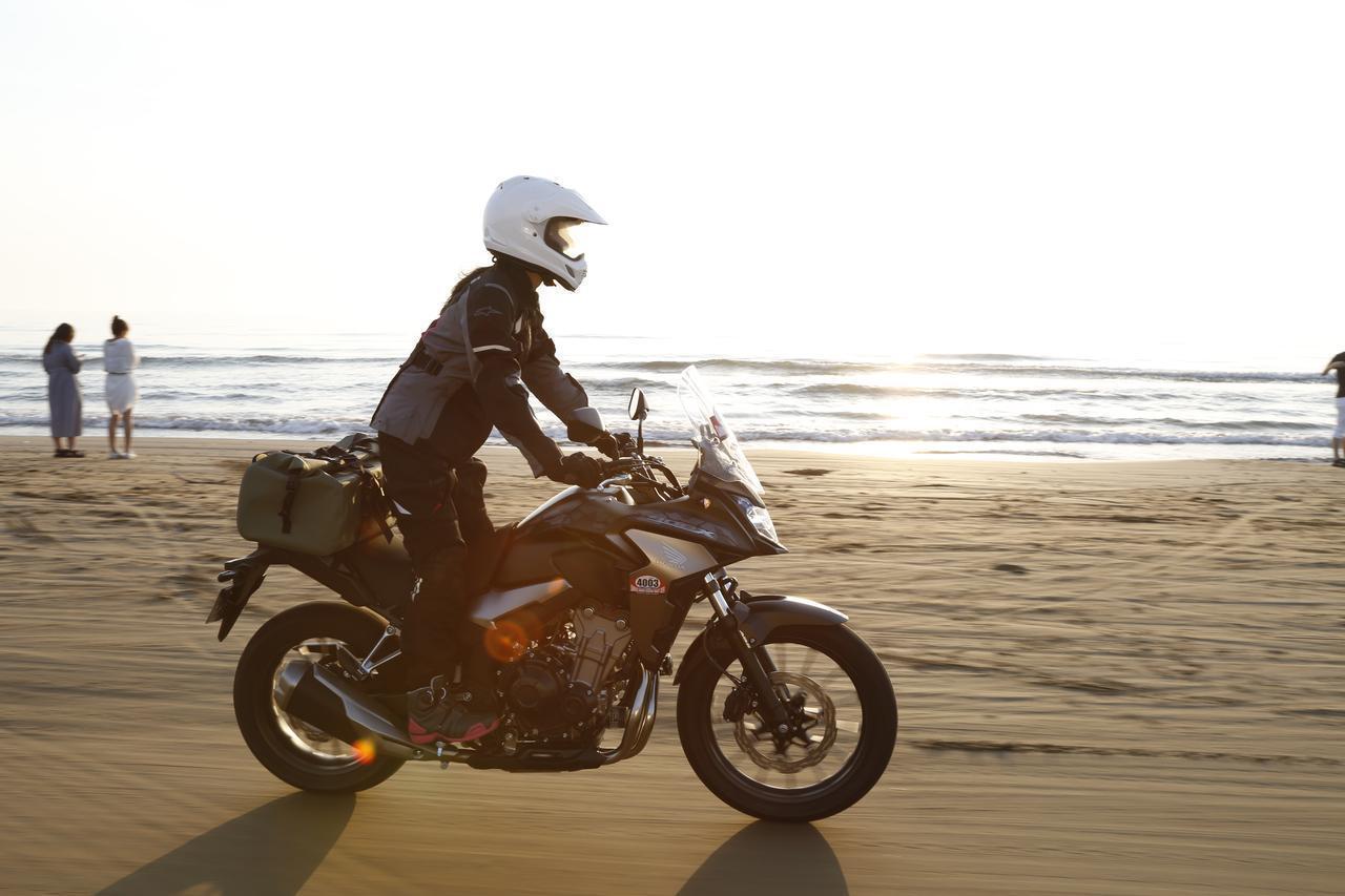 画像: 2021年の「SSTR」は10月に分散型形式で開催 - webオートバイ