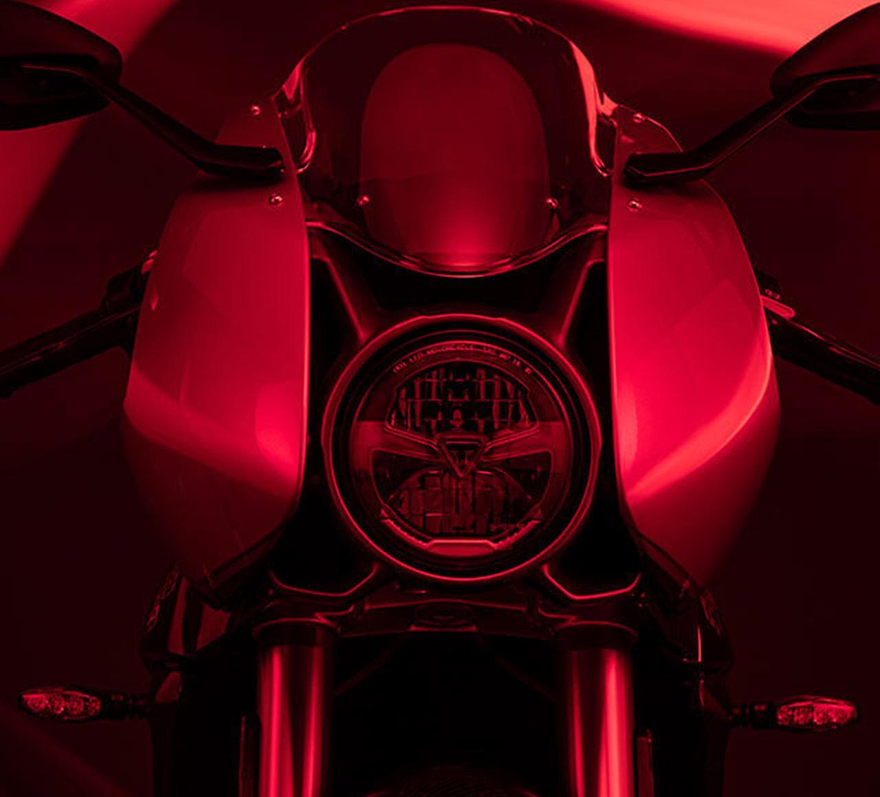 画像: トライアンフ2022年モデル速報 「スピードトリプル1200RR」「タイガースポーツ660」新型「タイガー1200」にまずは注目 - webオートバイ