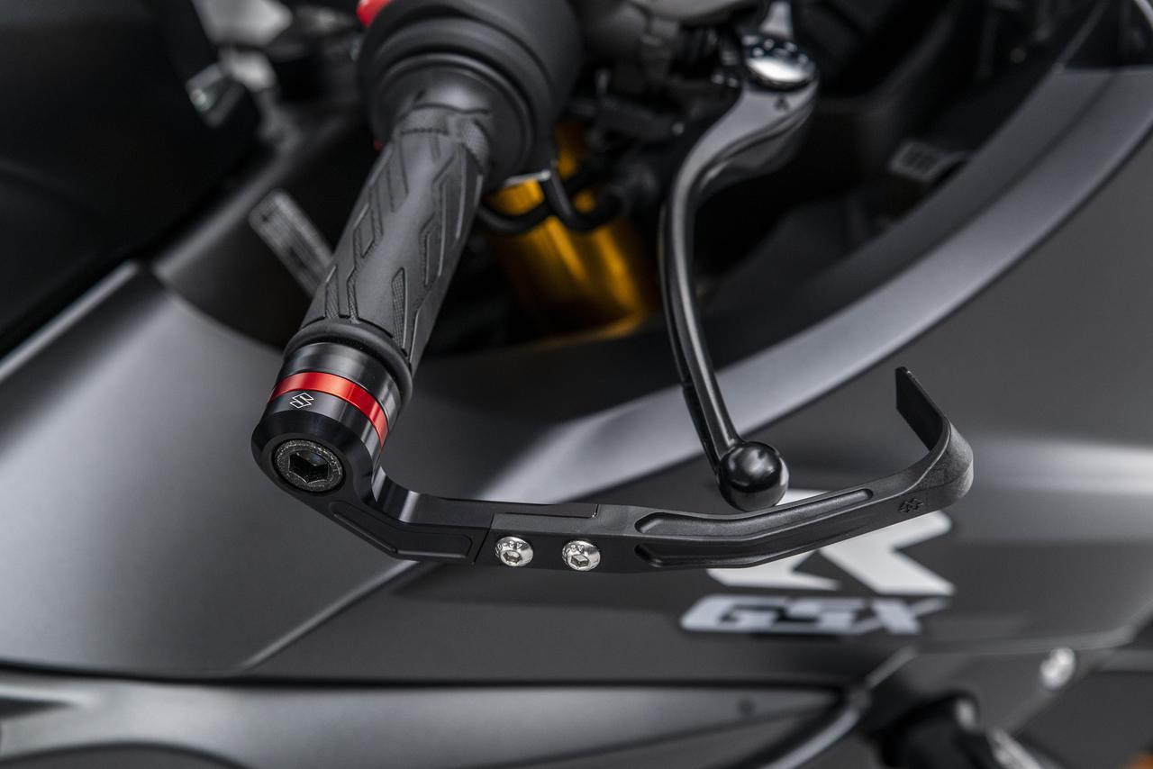 画像3: スズキ「GSX-R1000R ファントム」が英国で登場! 往年の限定モデルが復活、クールなボディカラーとレーシーな装備が魅力