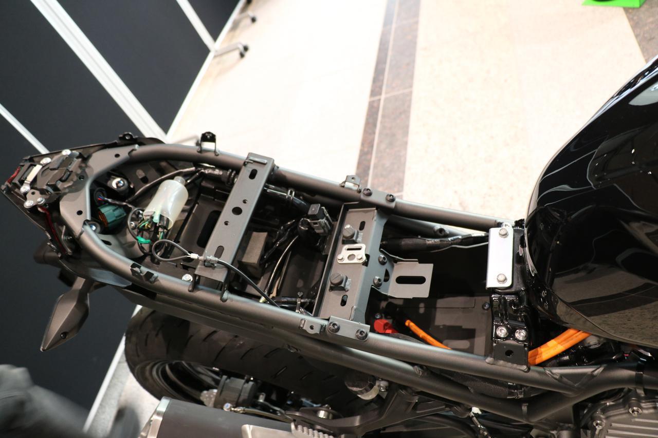 画像3: カーボンニュートラルに対応し、2025年までに10機種以上のEVを投入!