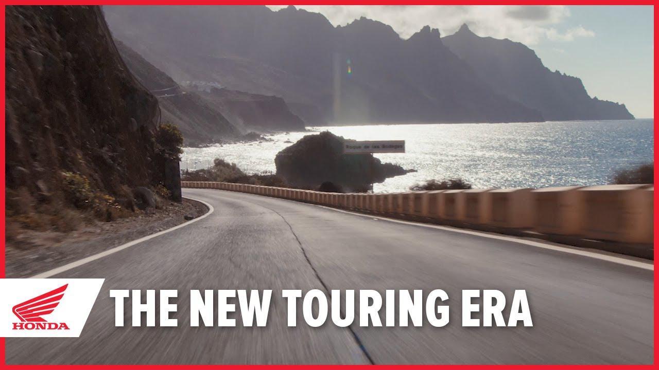 画像: The New Touring Era. 21.10.2021. www.youtube.com