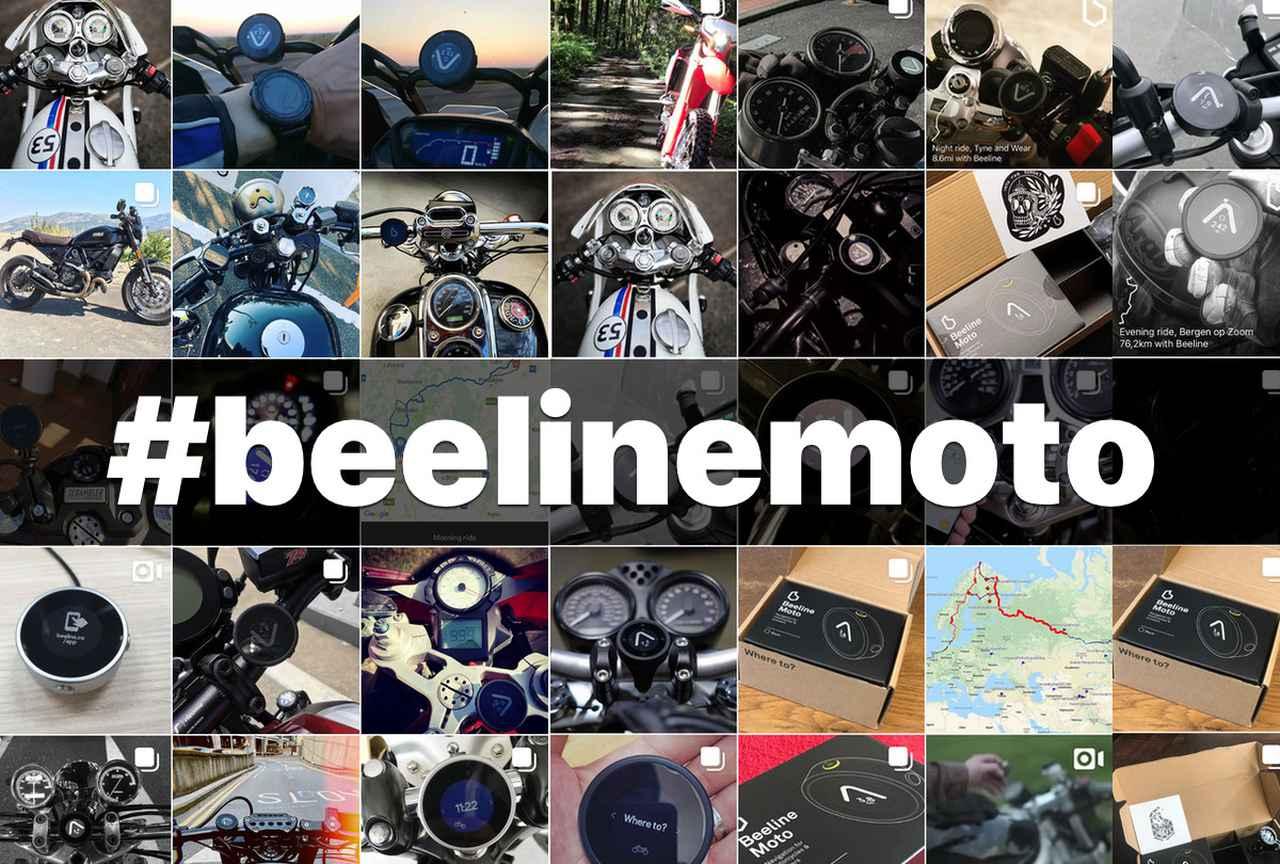 画像1: TokyoMac x BeeLine moto