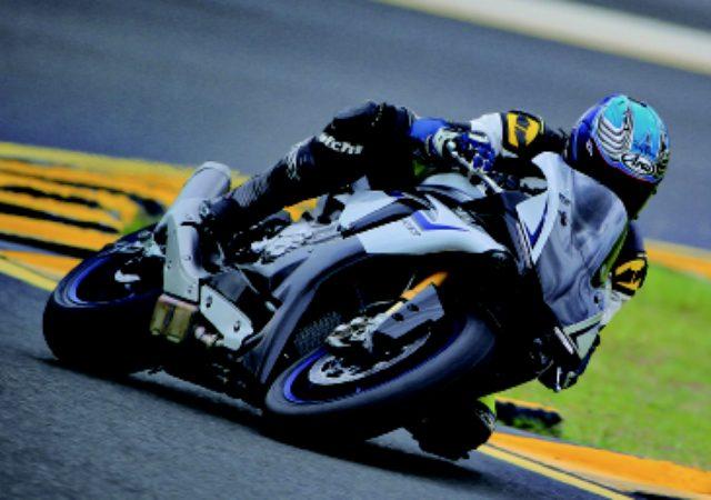 画像: YZF-R1M (GOGGLE@モーターマガジン社) www.motormagazine.co.jp