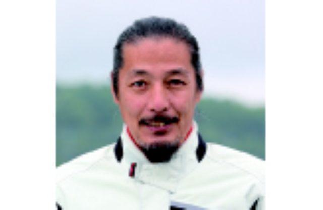 画像: オートバイ(月刊)テスター 宮崎敬一郎さん www.motormagazine.co.jp