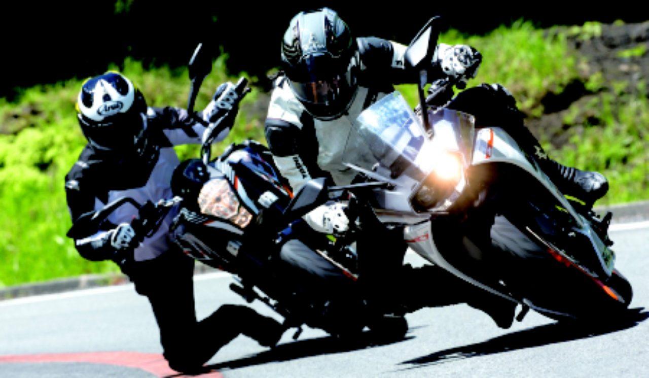 画像: 【オートバイ(月刊)が選ぶ!!】 第2回 250SPORT BEST SELECTION スポーツラン部門