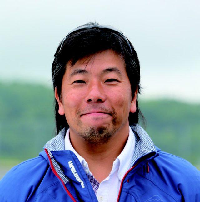 画像: オートバイ(月刊)テスター  中村浩史さん www.motormagazine.co.jp