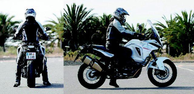 画像2: (GOGGLE@モーターマガジン社) www.motormagazine.co.jp