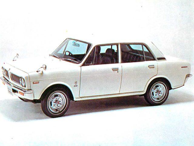 画像: ホンダ1300 99(1970年)