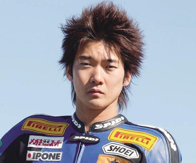 画像: 2005年からはワールドスーパーバイク(スーパーバイク世界選手権)へ活動の場を移す。成績は振るわなかったが人気は抜群だった。