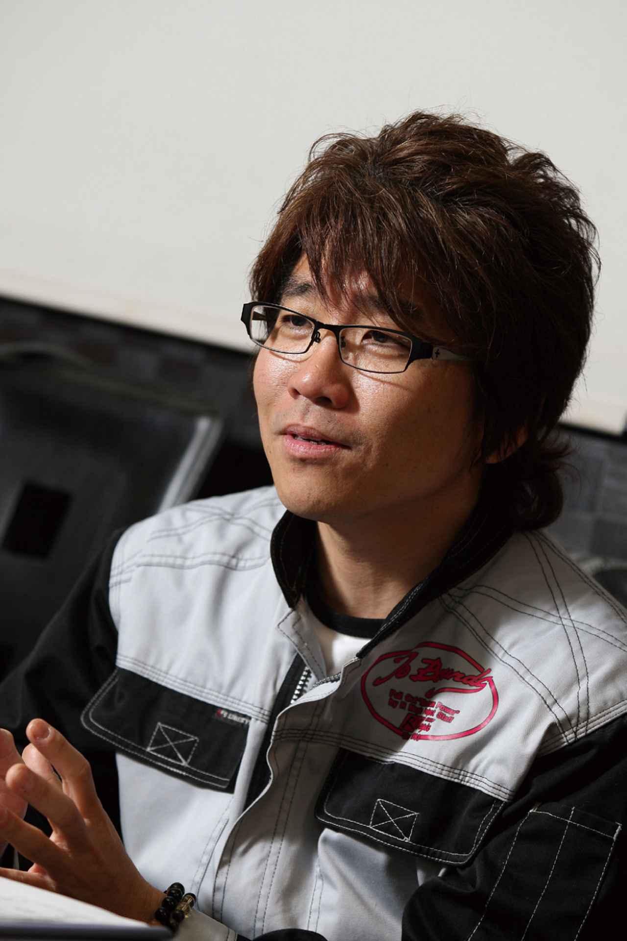 画像: (ROTARY BROS.@モーターマガジン社) www.motormagazine.co.jp