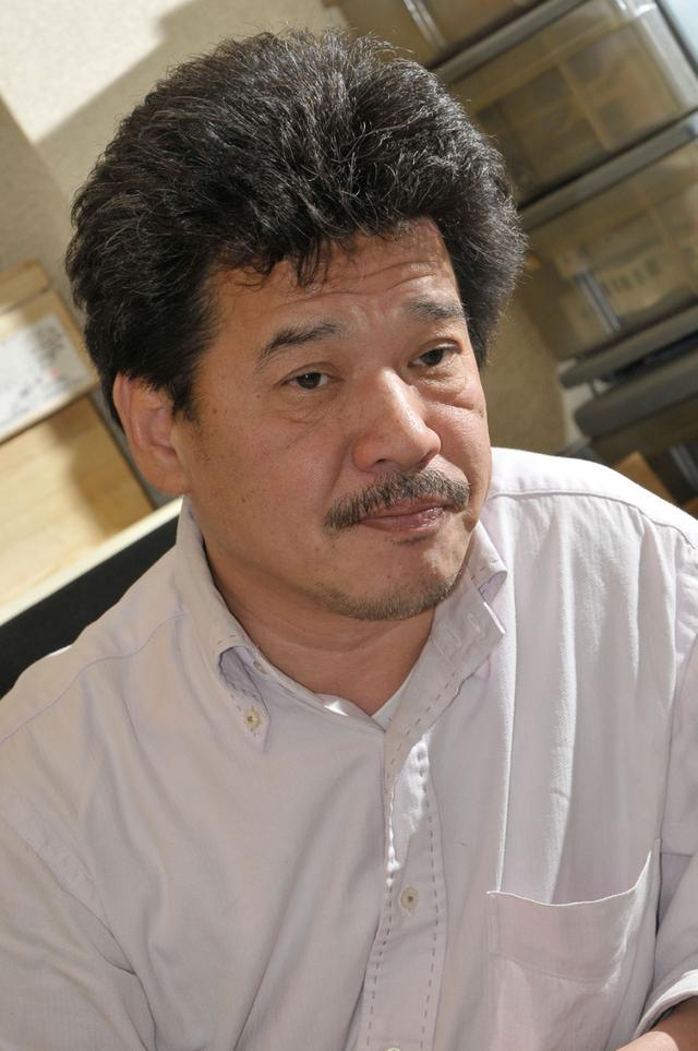画像1: (ROTARY BROS.@モーターマガジン社) www.motormagazine.co.jp