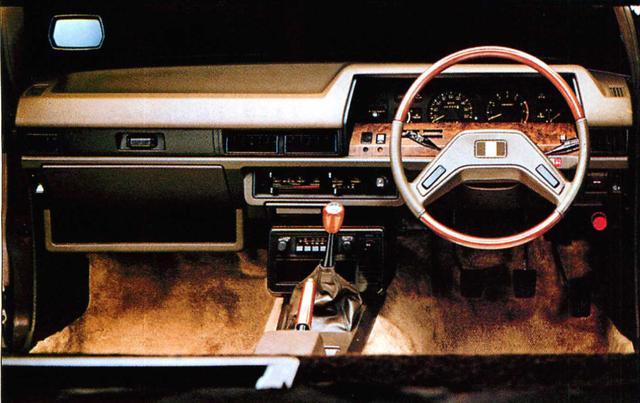 画像1: 【日本の自動車年鑑】 第82回 「カローラシリーズ」(1980年)