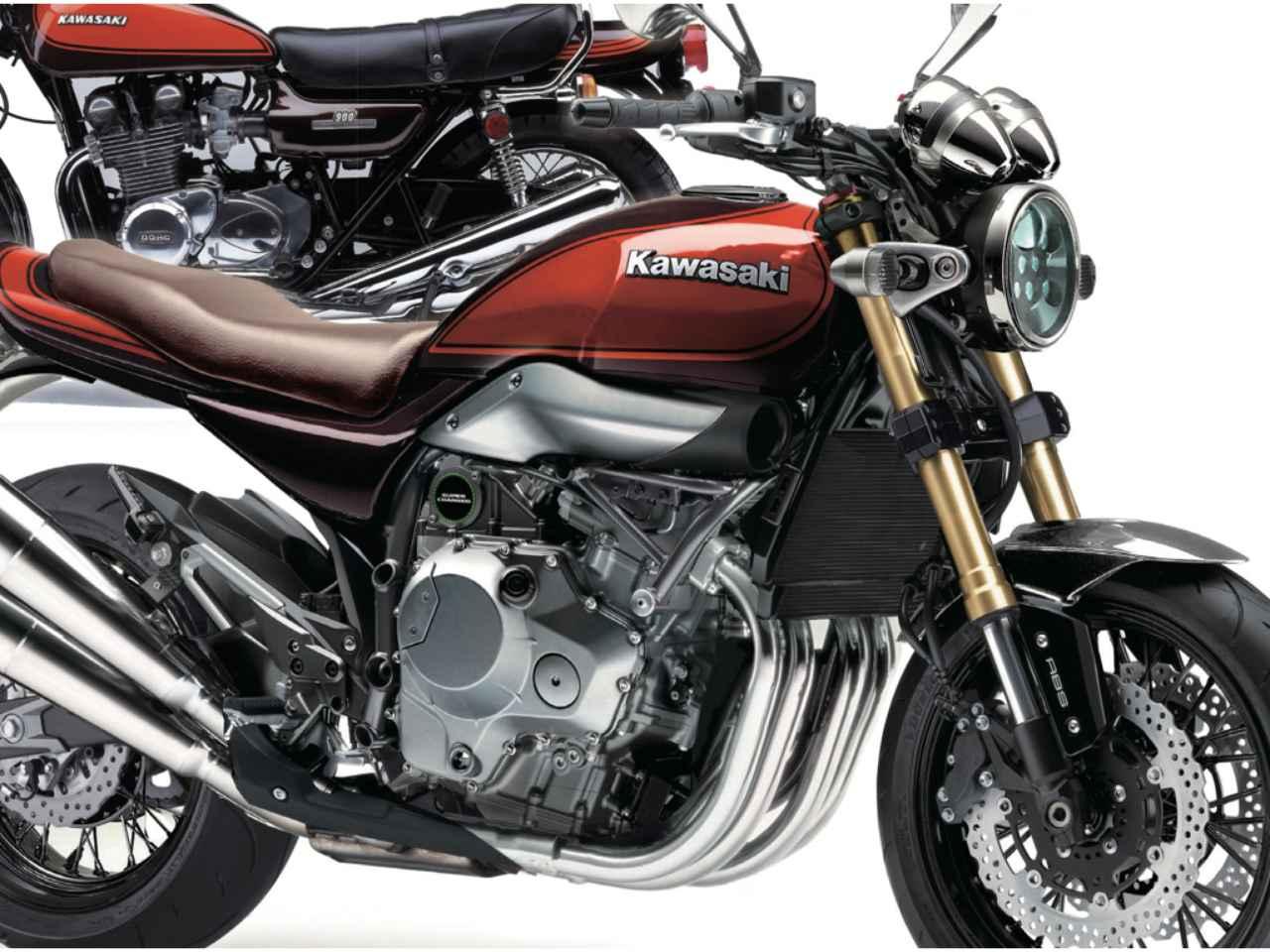 Motorcycle Cc Kawasaki