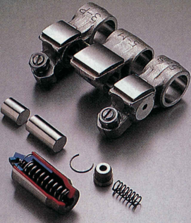 画像3: ホンダ車専用の機構